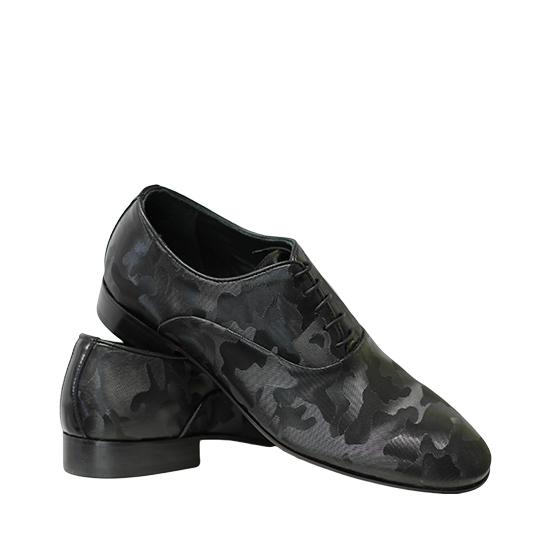 new style 54e48 5303d Eveet - Black elegant shoes