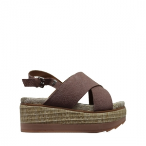 Russi pink sandals