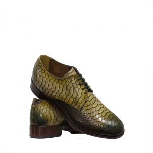 Lorenzi - Fresh sabbia elegant shoes