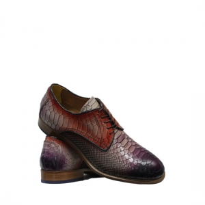 Lorenzi - Fresh roccia elegant shoes
