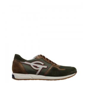 Galizio Torresi - Green sneakers