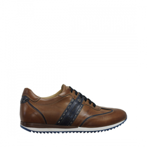 Galizio Torresi - Brown sneakers