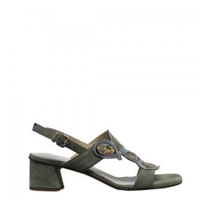 Le Gazzelle - Acid sandals