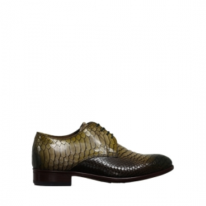 Lorenzi - Fresh sabbia elegant shoes