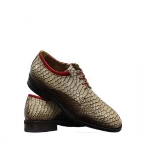 Lorenzi - Fresh elegant shoes