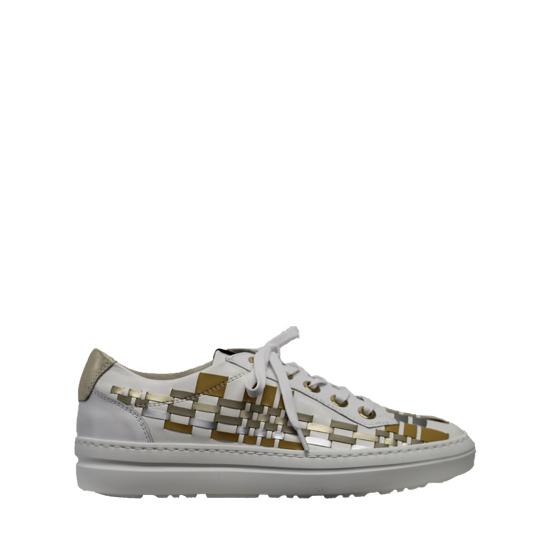DLS Sport - Polaris platinum sneakers