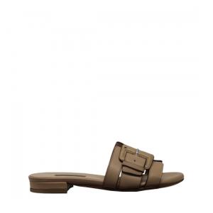 Albano - Beige slippers
