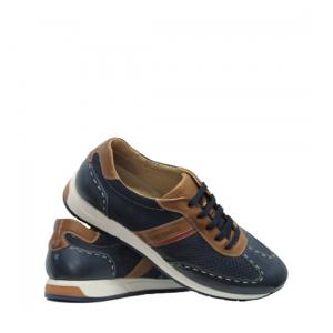 Galizio Torresi - Blue sneakers