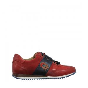 Galizio Torresi - Red sneakers