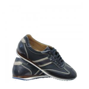 Galizio Torresi - Blue tech sneakers